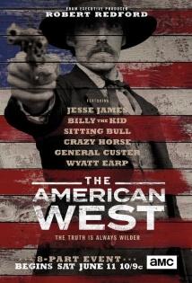 המערב האמריקאילצפיה ישירה